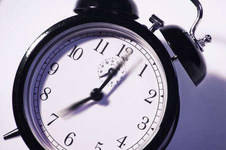 glubish: Alarm clock