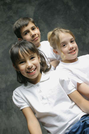 peo: Group of children