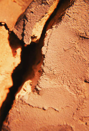 imaginor: A crack in wall