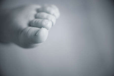 glubish: Baby toes