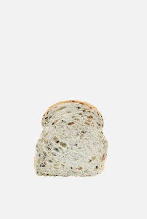 glubish: A piece of bread