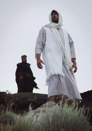 Jezus wandelingen