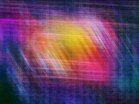 A colorful texture photo