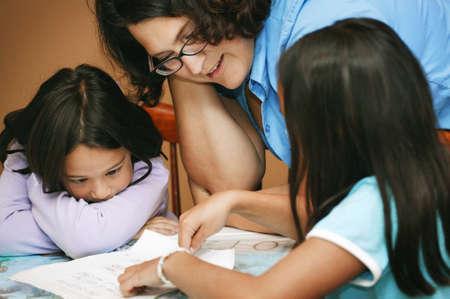 glubish: Teaching children