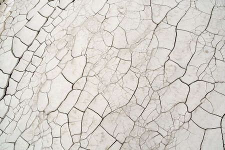fissures: cracks and fissures