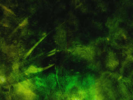 green computer generated design Фото со стока