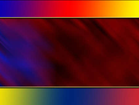 computer generated colorful image photo