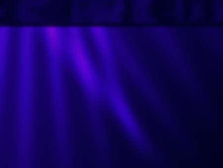 Dark purple computer generated design