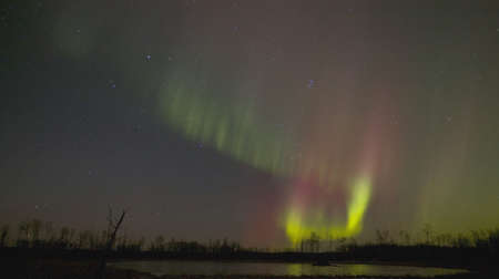 carson ganci: Northern lights
