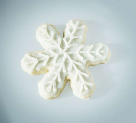 imaginor: Snowflake cookie