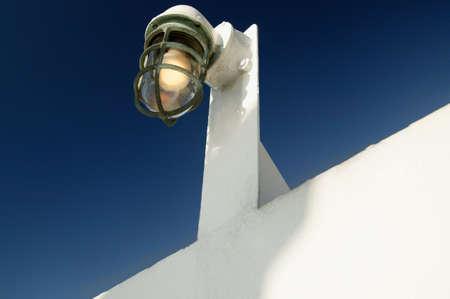 tanasiuk: Outdoor safety light