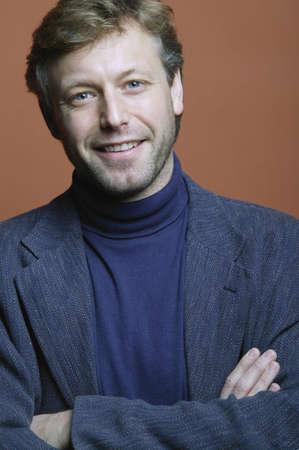 darren greenwood: Male model