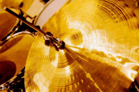 cymbal: Cymbal