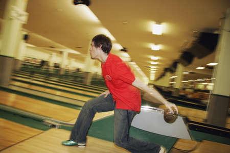 kelly: Bowling