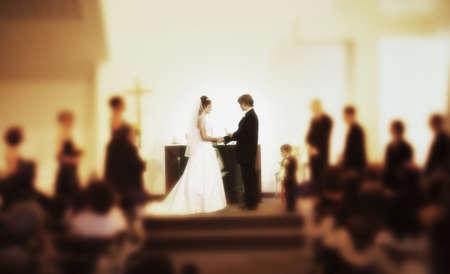 sanctity: Cerimonia di nozze