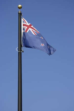 darren: New Zealand National flag
