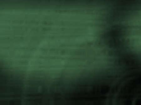 Dark computer generated design photo