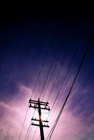 tanasiuk: Power lines