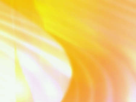 Yellow computer generated design photo