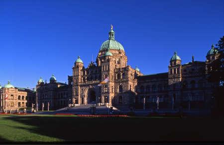 Impressive public buildings Reklamní fotografie - 5638800
