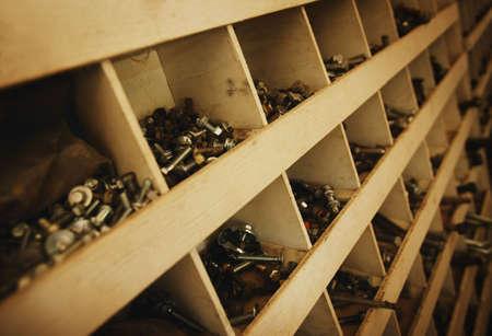 glubish: Workshop storage