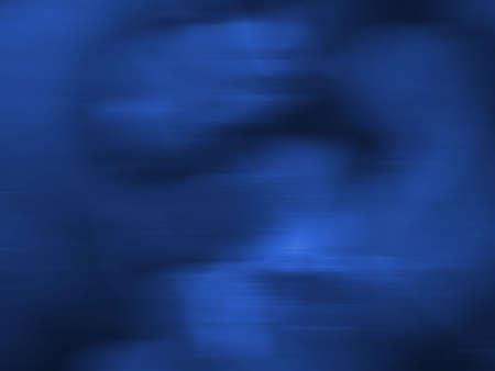 Blue swirls Stok Fotoğraf