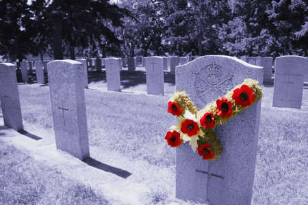 leah: We shall remember them
