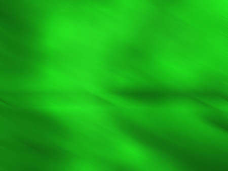 Green computer generated design photo