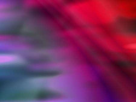 빨간색과 보라색 컴퓨터 생성 디자인