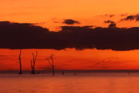 Pelee Island dp031 Reserve at Sunset
