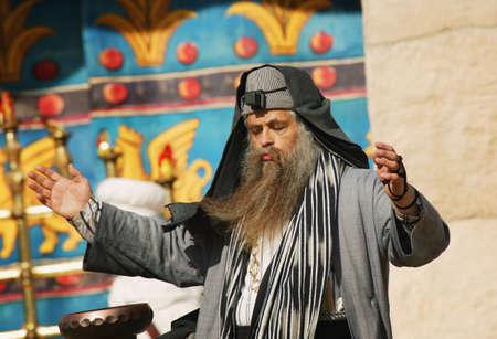 superiority: Rabino adoraci�n