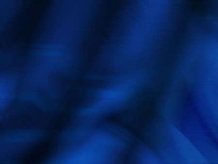 Dark blue computer generated design photo