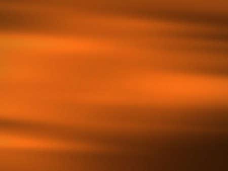 Orange computer generated design photo