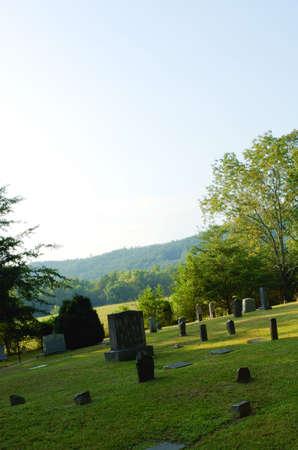 muz: A graveyard