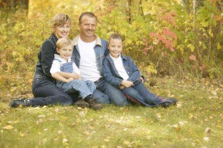 leah: Portrait of a family