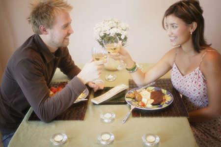 leah: Couple celebrate