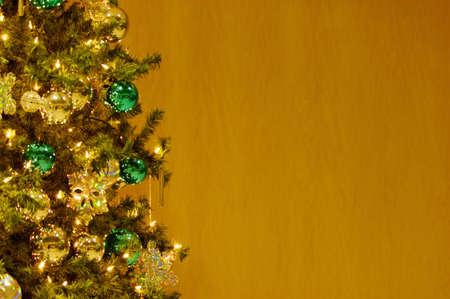 muz: A Christmas tree