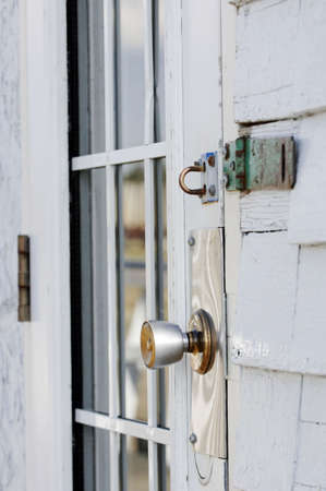 muz: A door