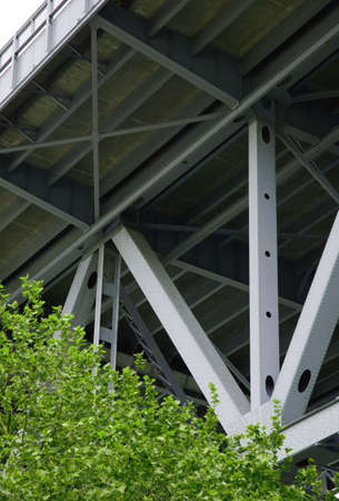 muz: Iron bridge