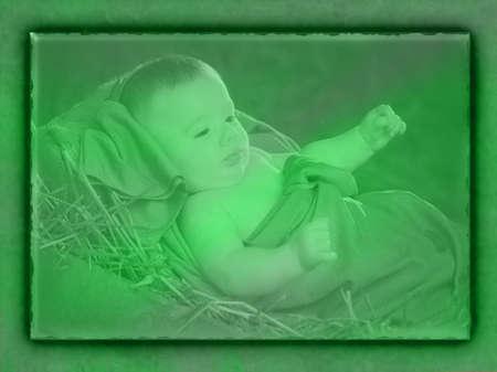 emmanuel: Baby Jesus