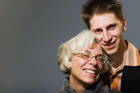 intergenerational: A family portrait