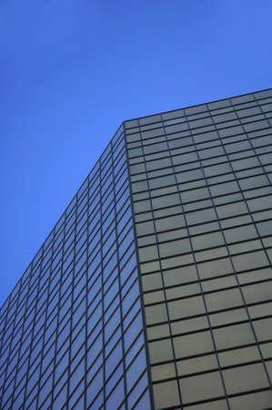 muz: High rise building