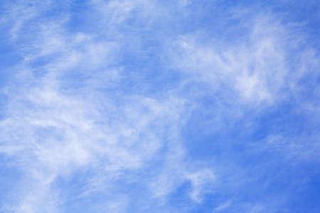 raniszewski: Blue sky with clouds
