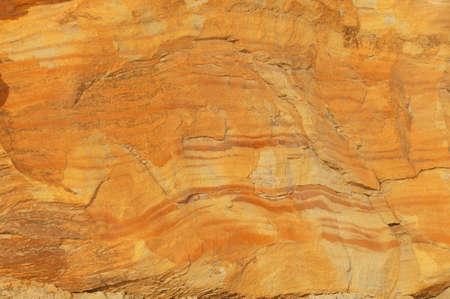warkentin: Rock face