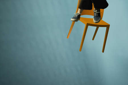 floating: Floating Chair