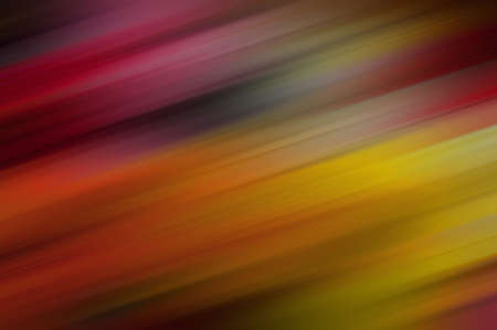 Multi-coloured abstract