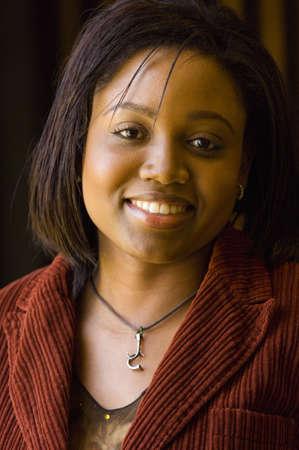 corey hochachka: Grenadian woman