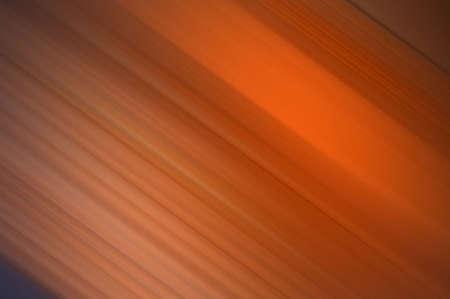 muz: Orange abstract