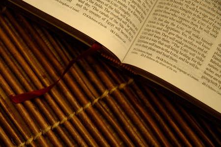 muz: Open Bible