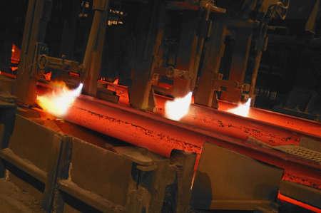 warkentin: Steel Beams